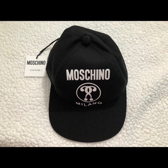 c36e12f197cd9 BUNDLE Moschino Caps 🧢